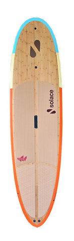 9.8 SUP Surf Model: Hermosa - Solace SUP Boards