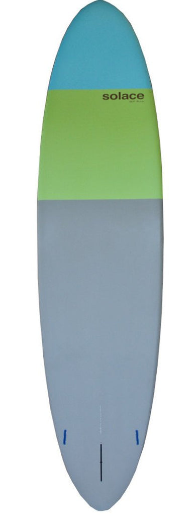 1 1.6 ALL AROUND MODEL: REGATTA - Solace SUP Boards
