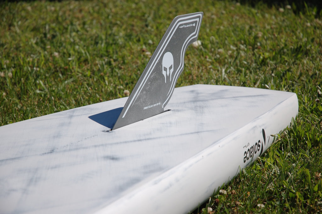 14 Race Model: Snook - Solace SUP Boards