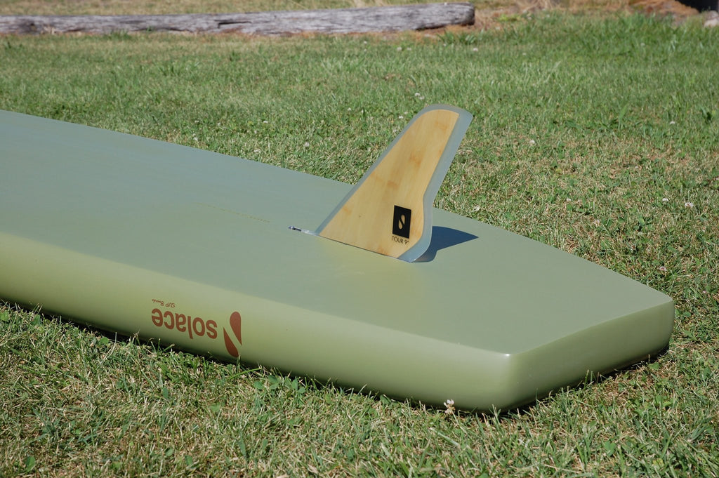 12.6 Touring Model: Ranger - Solace SUP Boards