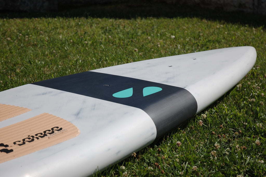 12.6 Race Model: Spear - Solace SUP Boards