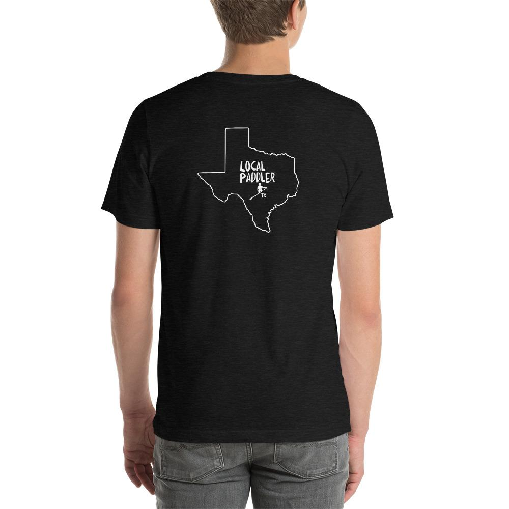 Local Texas Short-Sleeve Unisex T-Shirt