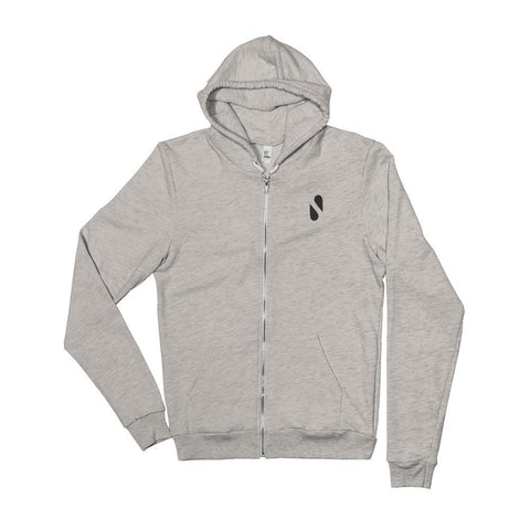 Tri-Blend Hoodie - Solace SUP Boards
