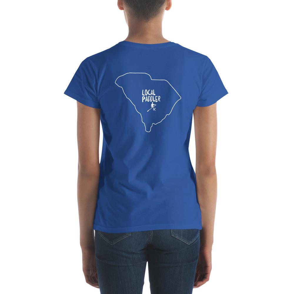 Local South Carolina Women's T