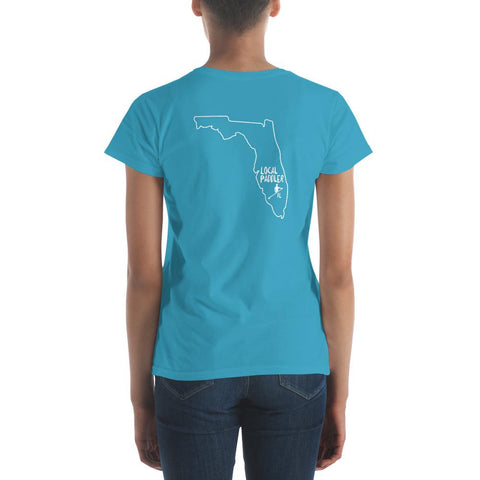 Local Florida Women's T