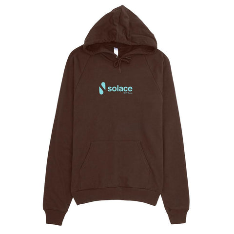 Classic Hoodie - Solace SUP Boards