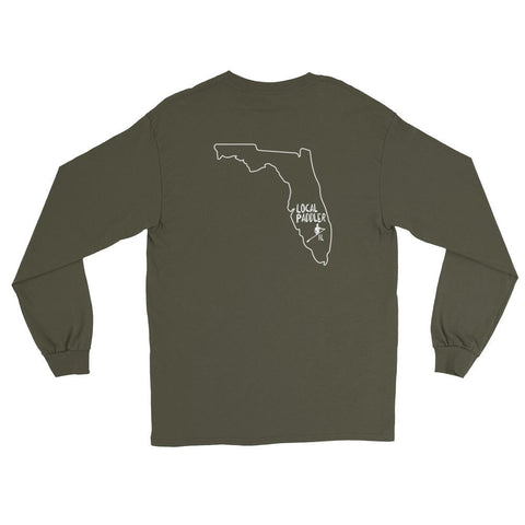 Local Florida Long Sleeve T-Shirt