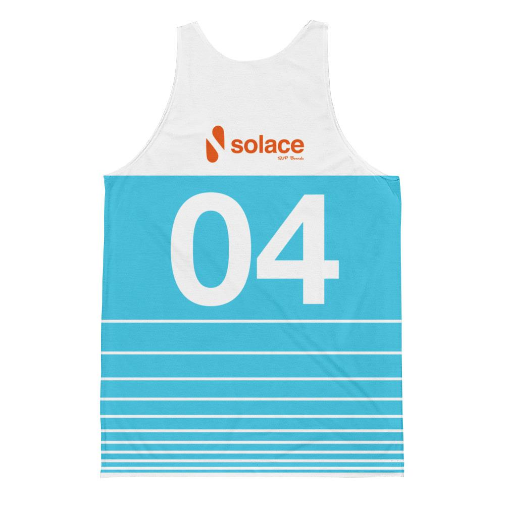 Fitness Tank Top (Unisex) - Solace SUP Boards