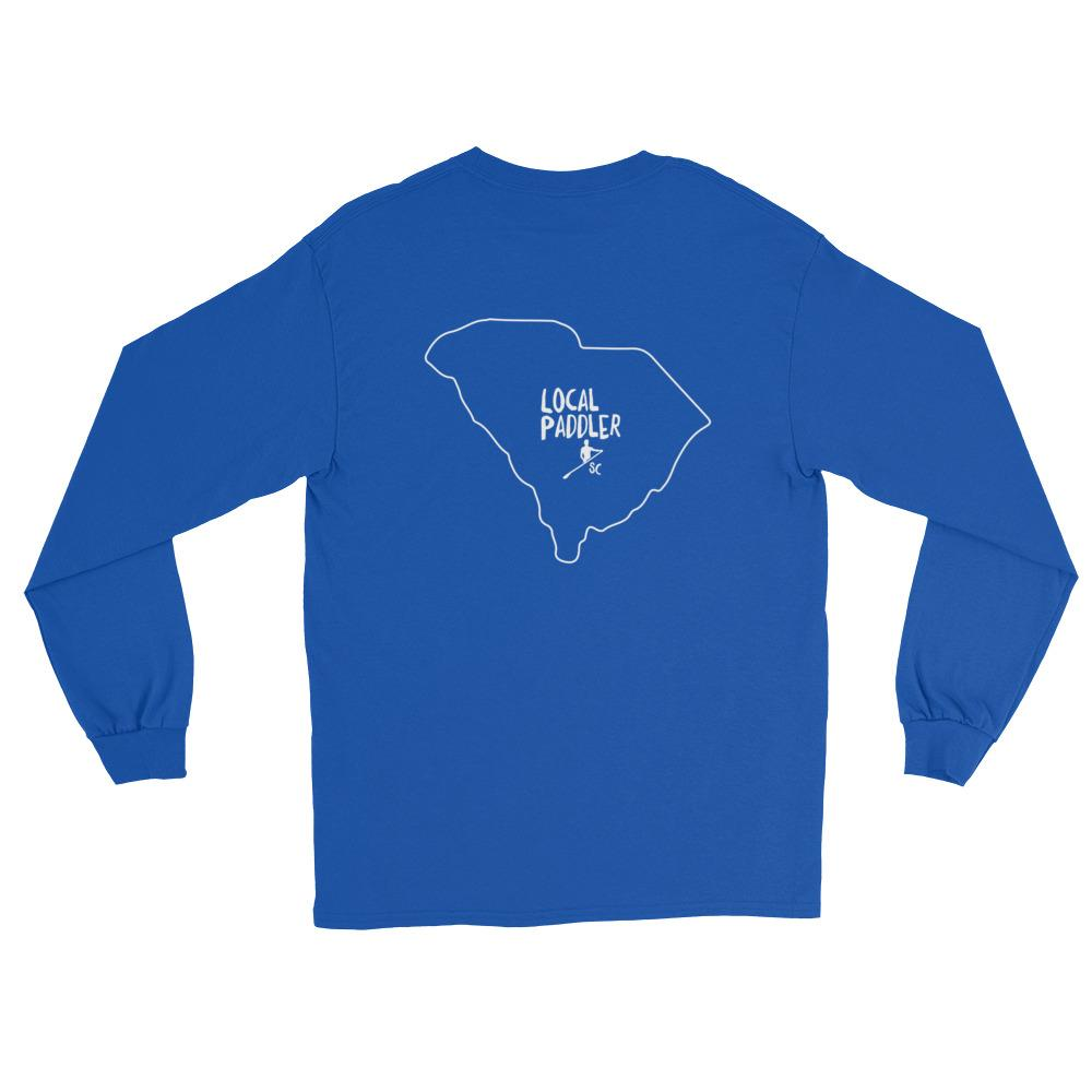 Local South Carolina Long Sleeve T-Shirt