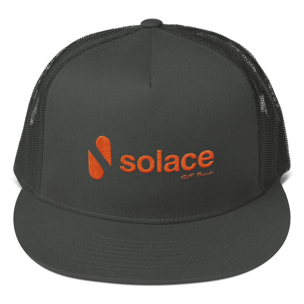 Trucker Cap - Solace SUP Boards