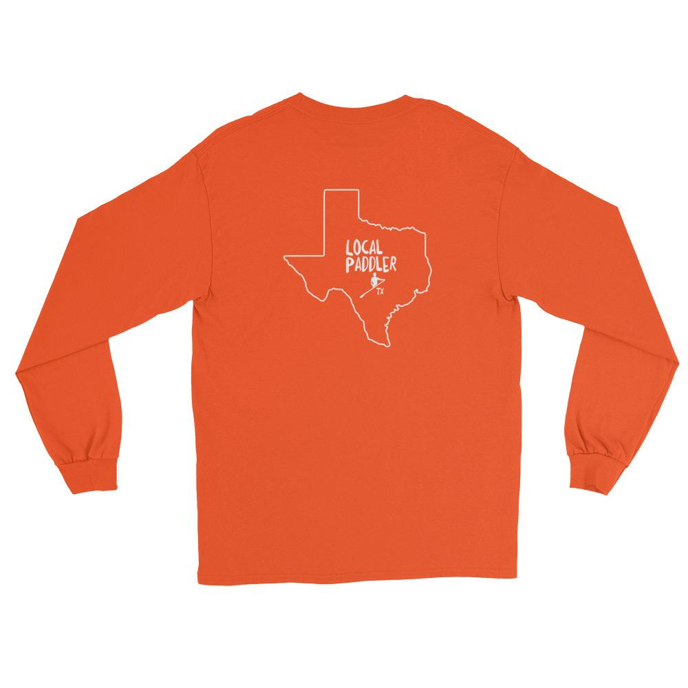 Local Texas Long Sleeve T-Shirt