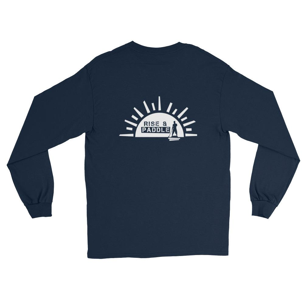 Rise & Paddle Long Sleeve T-Shirt