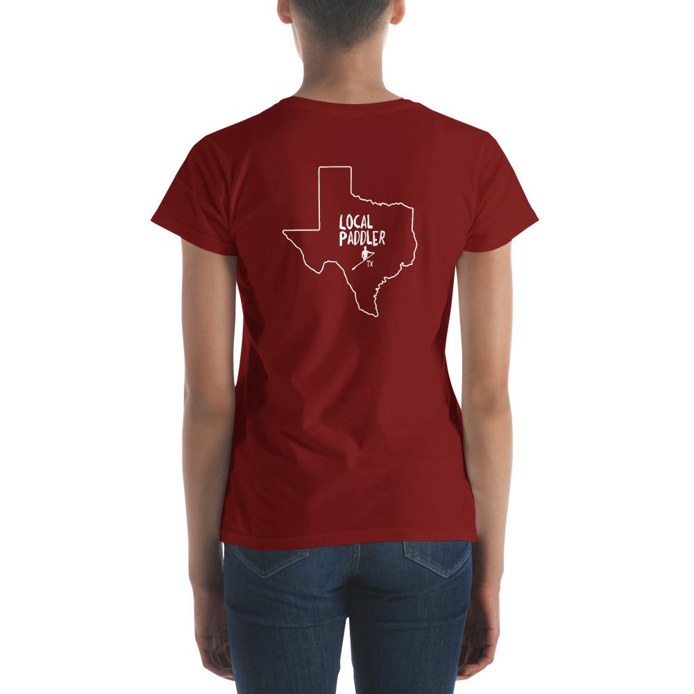 Local Texas Women's T