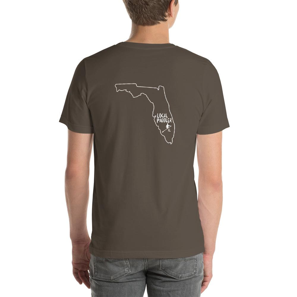 Local Florida Short-Sleeve Unisex T-Shirt
