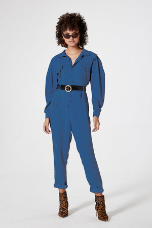 Jumpsuit Soft Jeans