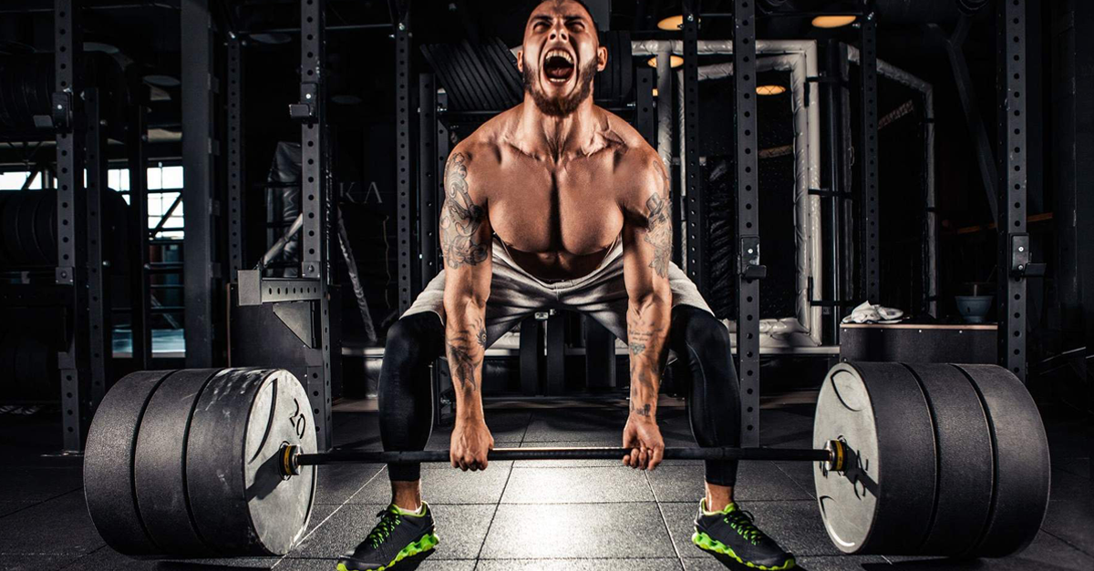 How To Perfect Your Form And Sumo Deadlift Like A Pro