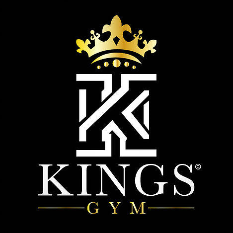 TuffWraps UK Head To Kings Gym.......