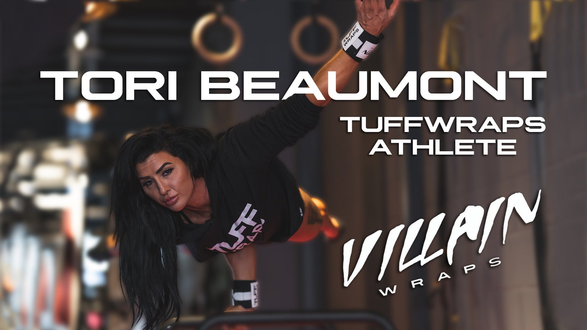 An Introduction To TuffWraps Athlete Tori Beaumont