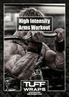 High Intensity Arms Workout