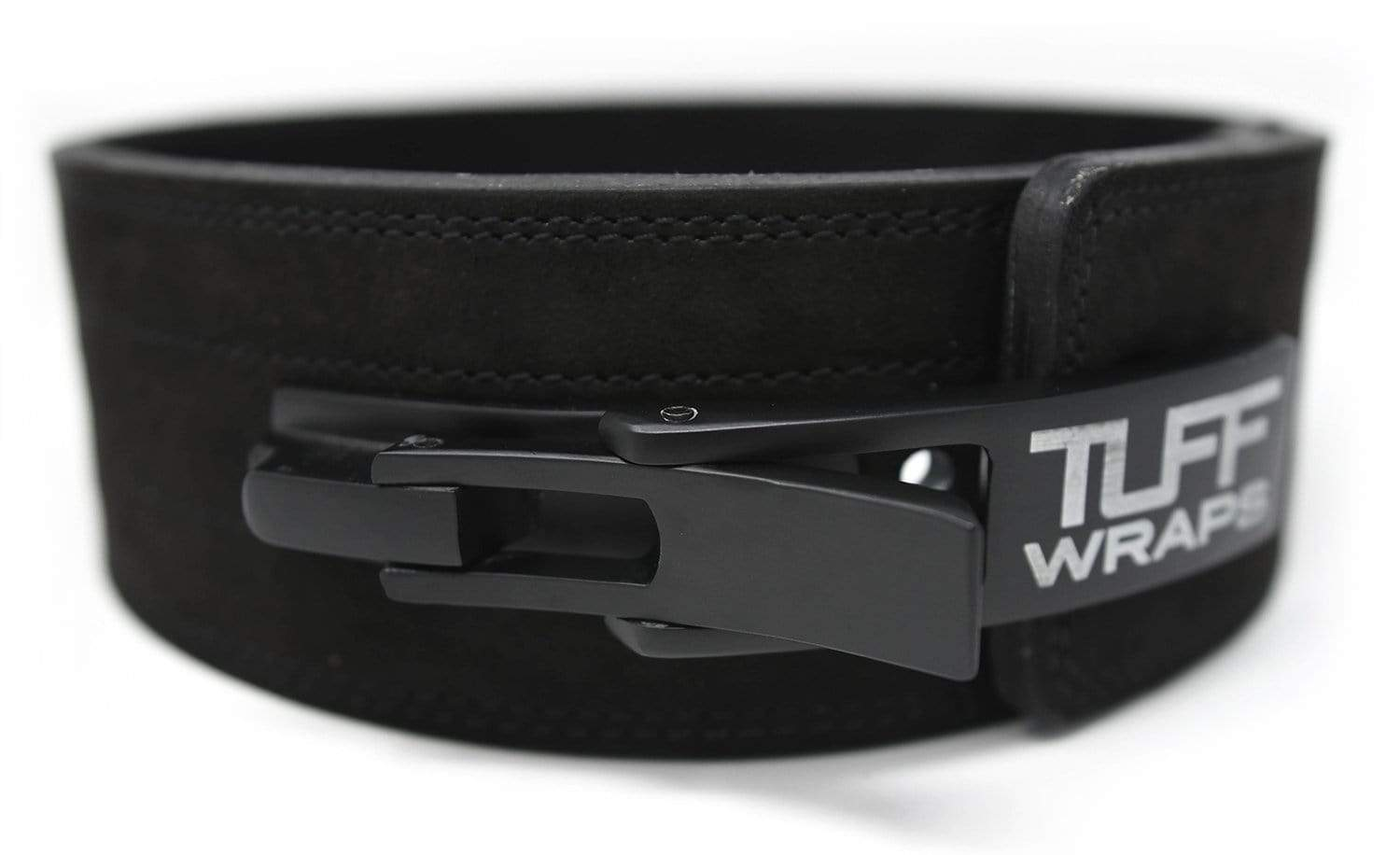 TUFF 13mm LEVER WEIGHT BELT