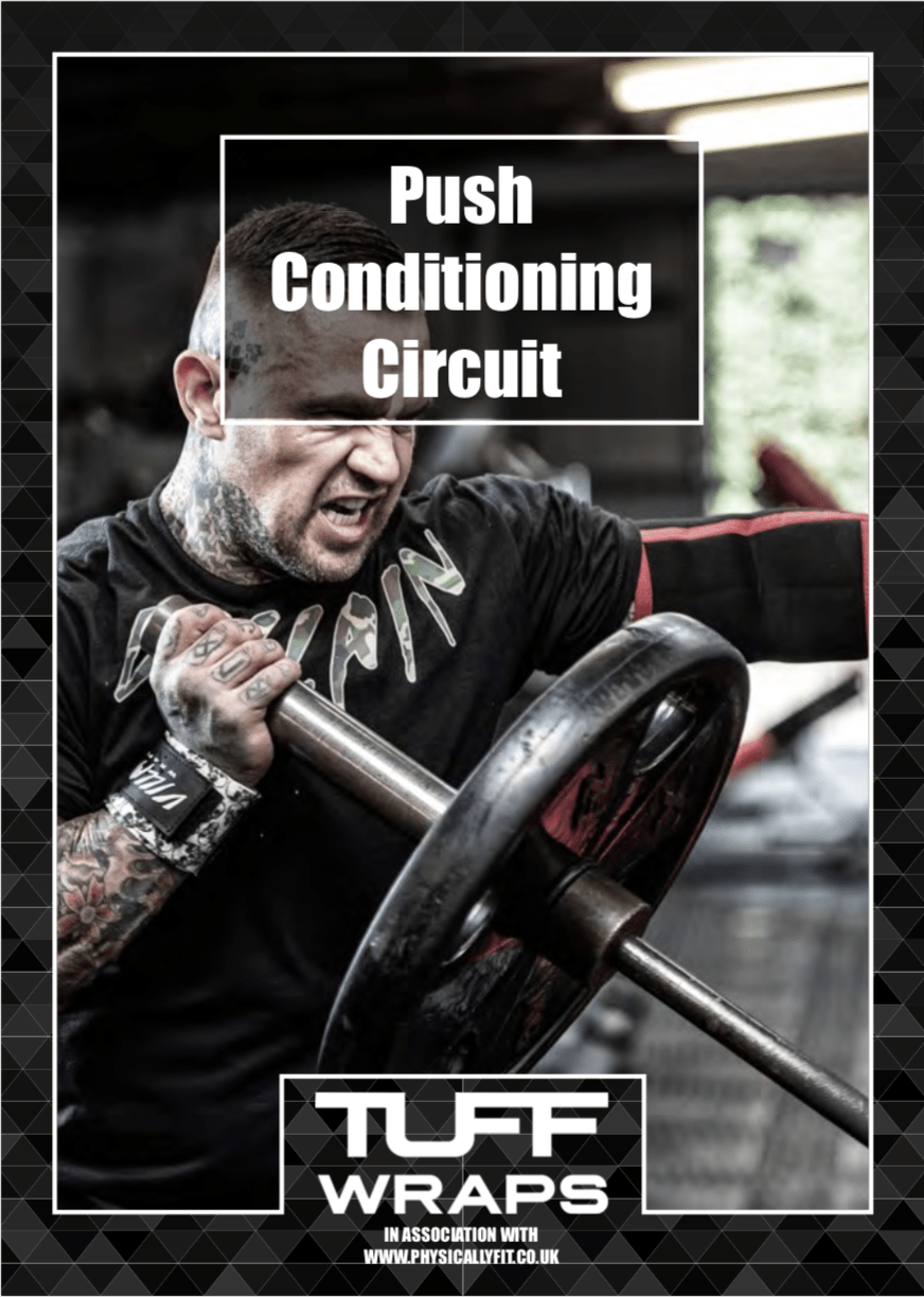 Push Conditioning Circuit