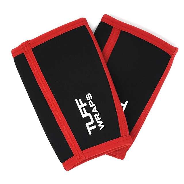 TUFF Power Series 7mm Elbow Sleeves