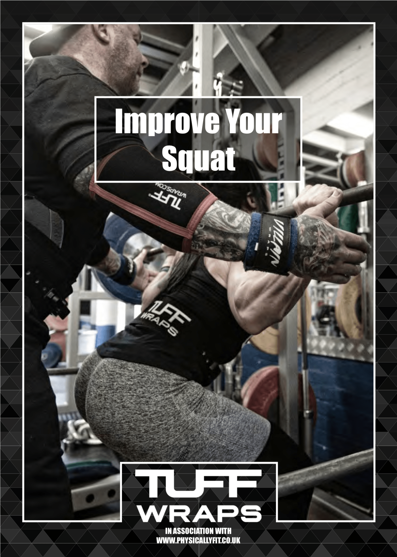 Improve Your Squat