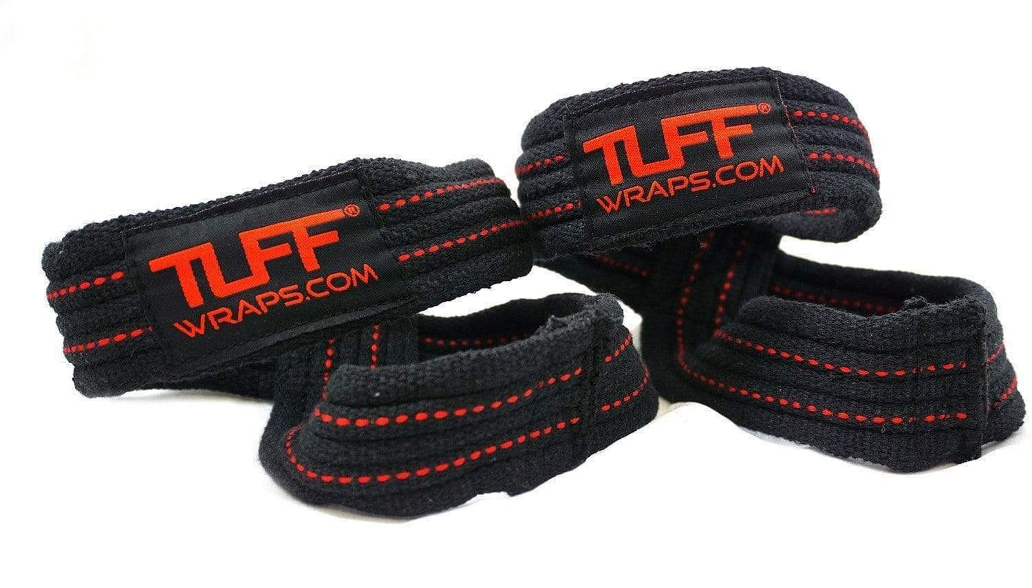 TUFF Figure 8 Lifting Straps