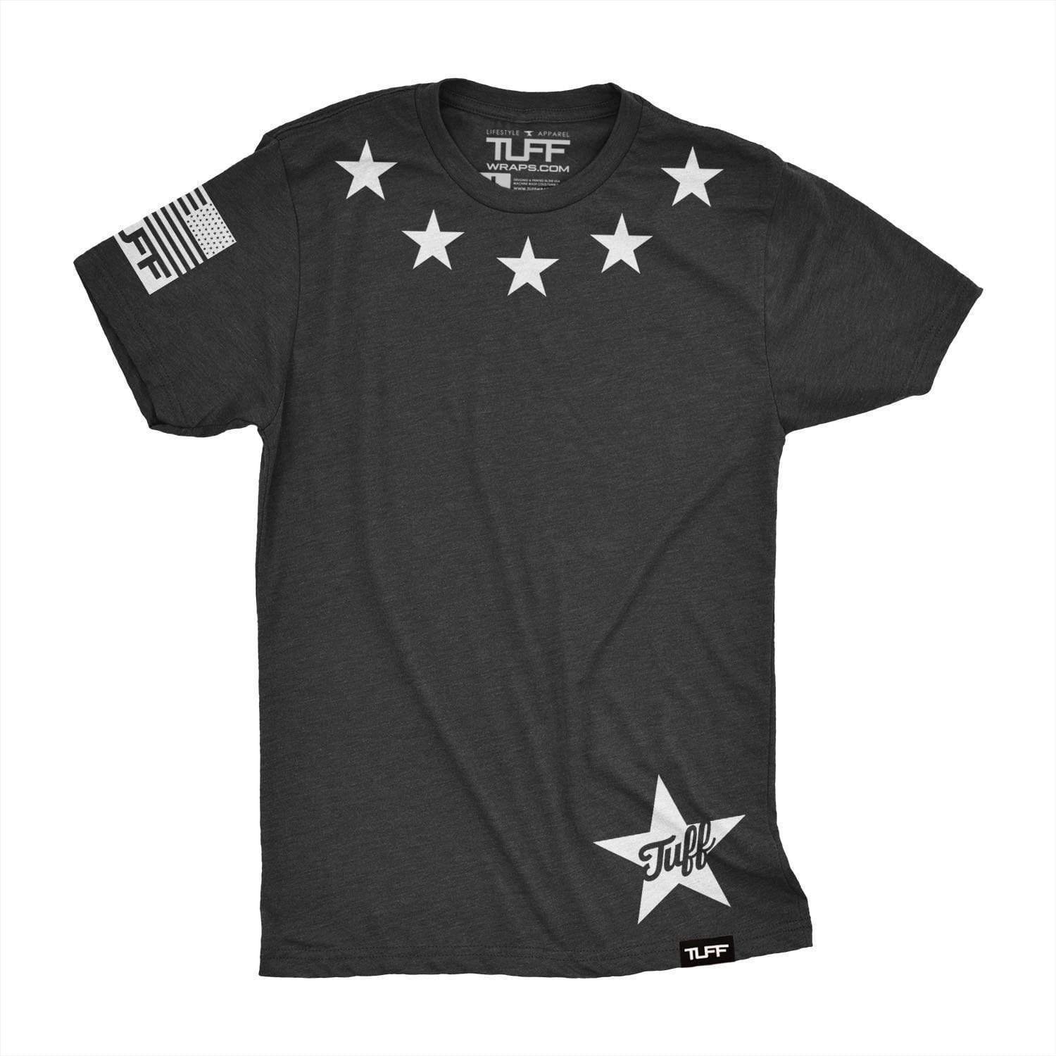 TUFF Hollywood Tee