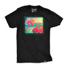 TUFF Palm Sunset Tee