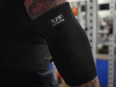 dual ply elbow sleeve