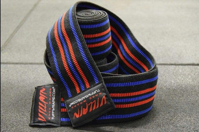 Villain Knee Wraps