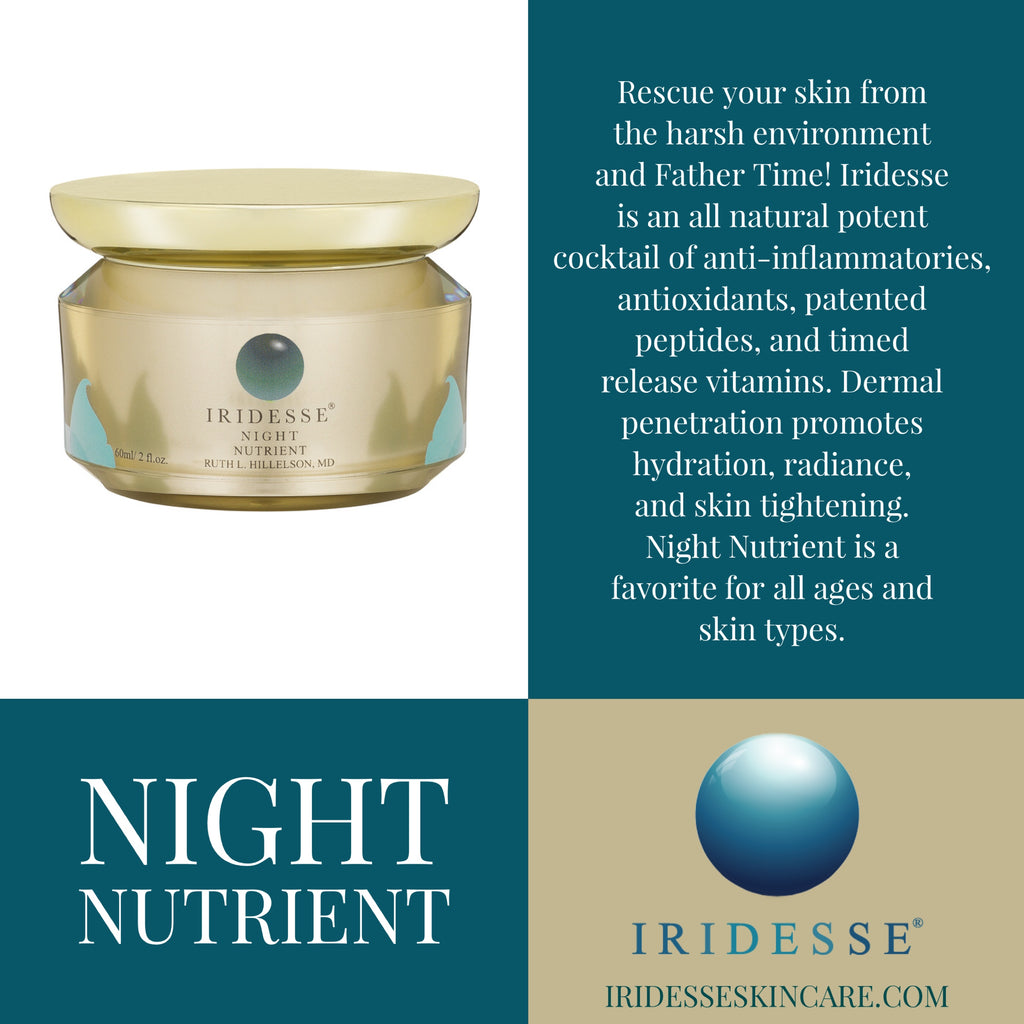 Iridesse Night Nutrient