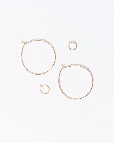 Gift Set: Perfect Everyday Hoops