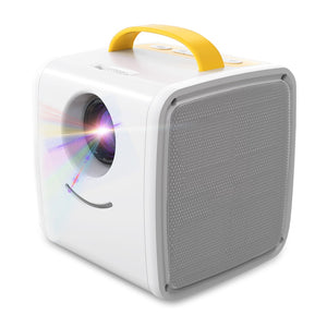 MINI KIDZSTORY™ 1080p PROJECTOR
