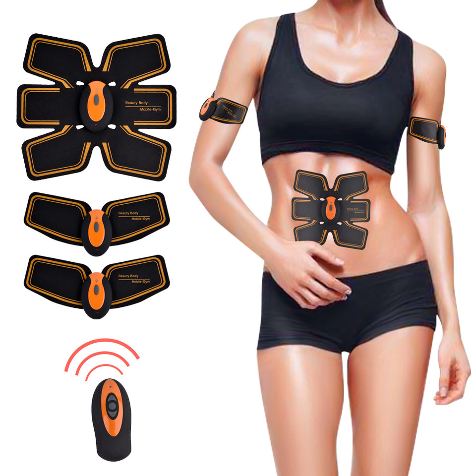 PREMIUM WIRELESS ABS STIMULATOR
