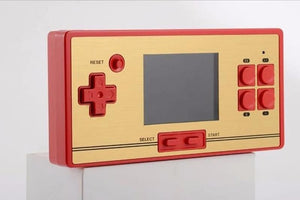 Classic Retro 30 Anniversary Handheld Video Game Console