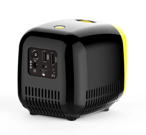 NOVA TECH™ MINI PROJECTOR 1080P HD