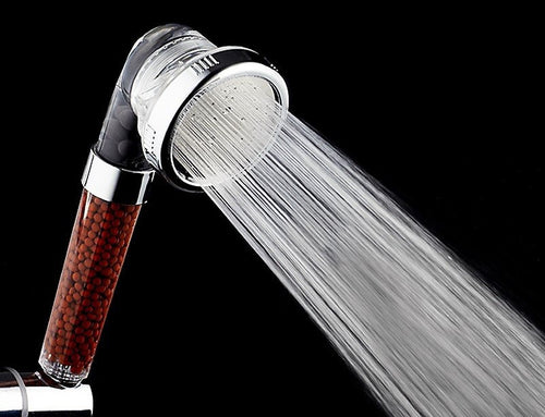 Spa Shower Head