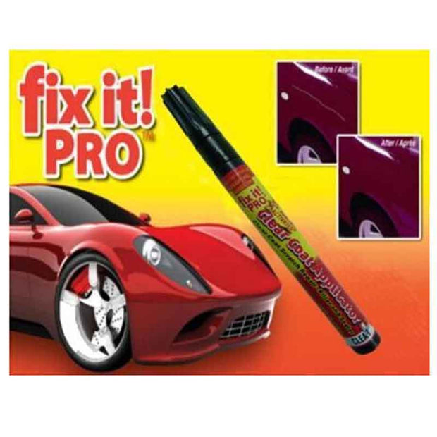 Fix It Pro Clear Car Scratch Repair Pen
