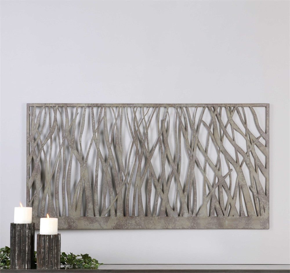 Good Uttermost Amadahy Metal Wall Art