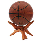 "Basketball MOVA Globe - 4.5"" Diameter"