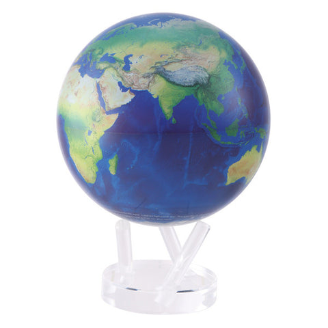 "Natural Earth MOVA Globe - 8.5"" Diameter"