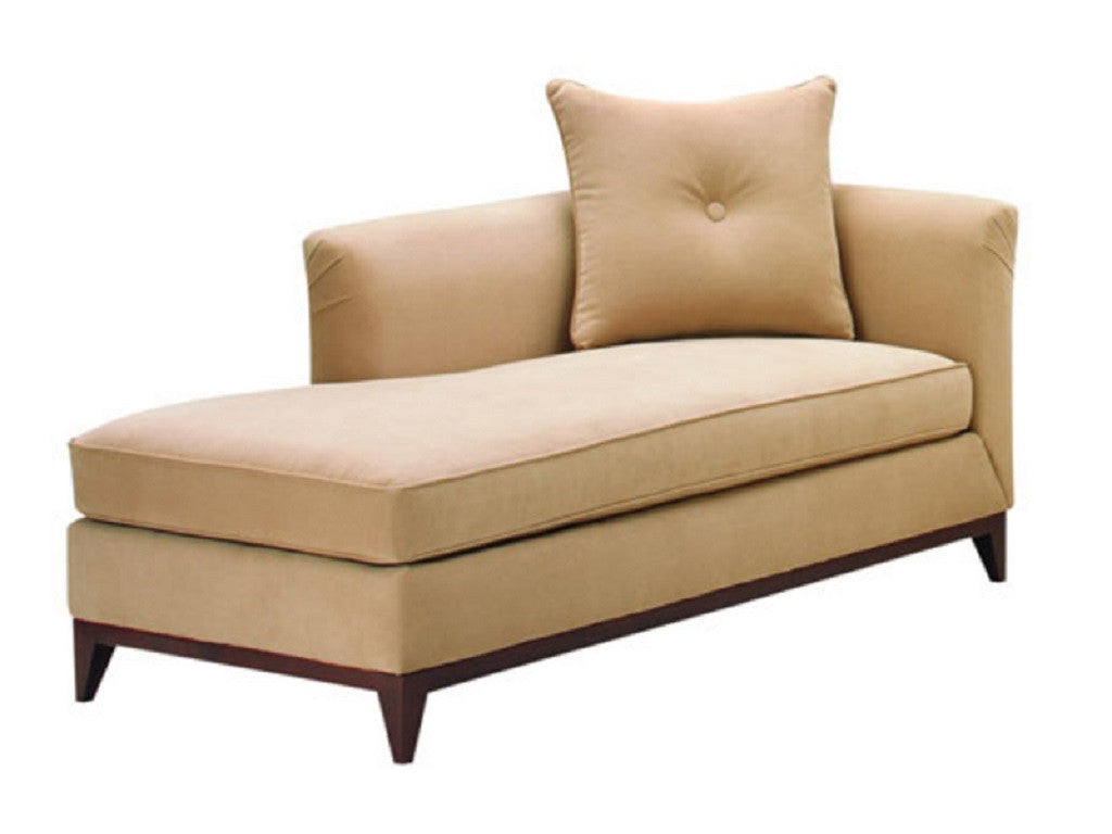 Clovis Chaise Lounge