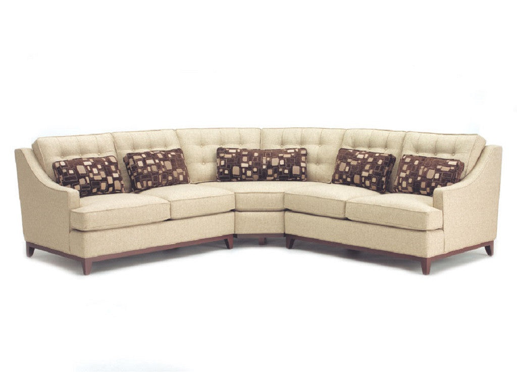 Gardner Sofa Sectional
