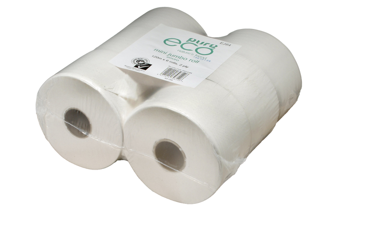 PUREECO MINI JUMBO ROLL