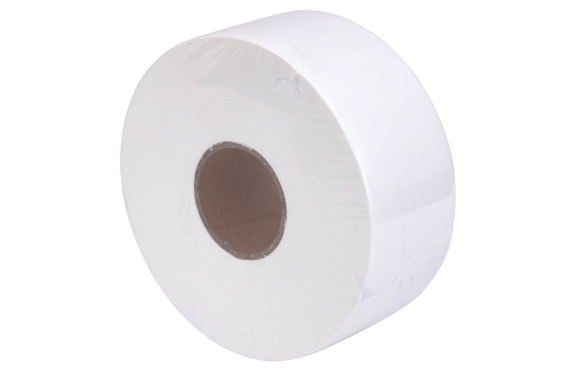 Pacific Green Recycled Jumbo Toilet Roll 2-Ply 300m