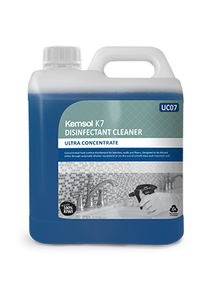 K7 Disinfectant