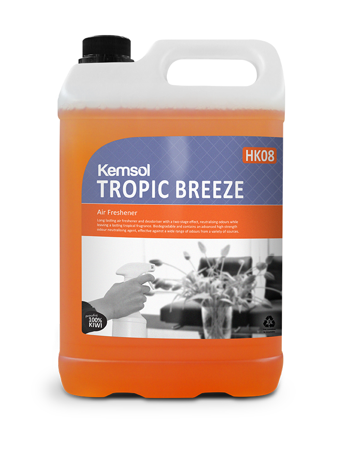 Tropic Breeze