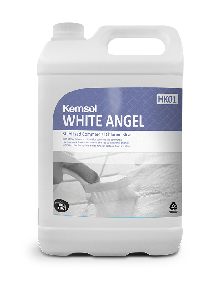 White Angel